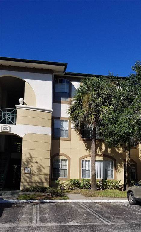 17112 Carrington Park Drive #915, Tampa, FL 33647 (MLS #T3213254) :: Team Bohannon Keller Williams, Tampa Properties