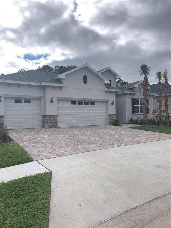 19608 Lonesome Pine Drive, Land O Lakes, FL 34638 (MLS #T3213505) :: Lovitch Realty Group, LLC