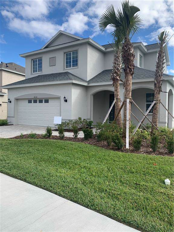 19638 Lonesome Pine Drive, Land O Lakes, FL 34638 (MLS #T3213510) :: Lovitch Realty Group, LLC