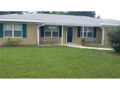 3481 Nekoosa Street, North Port, FL 34287 (MLS #T3213575) :: Team Bohannon Keller Williams, Tampa Properties