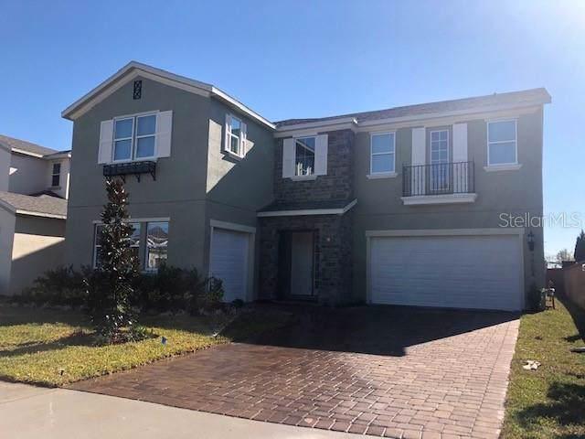 14504 Sunbridge Circle, Winter Garden, FL 34787 (MLS #T3213596) :: RE/MAX Realtec Group
