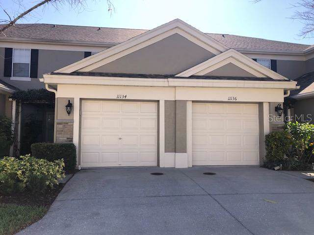 11134 Windsor Place Circle, Tampa, FL 33626 (MLS #T3213628) :: 54 Realty