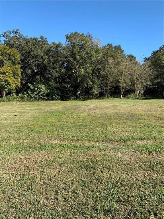 5432 Turkey Creek Road, Plant City, FL 33567 (MLS #T3213690) :: Keller Williams on the Water/Sarasota