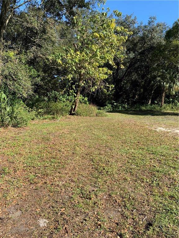 5418 Turkey Creek Road, Plant City, FL 33567 (MLS #T3213698) :: Keller Williams on the Water/Sarasota