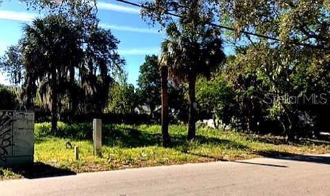 North 50Th Street, Tampa, FL 33605 (MLS #T3213740) :: Team Bohannon Keller Williams, Tampa Properties