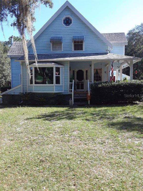 2971 N Pennsylvania Avenue, Crystal River, FL 34428 (MLS #T3213839) :: Griffin Group