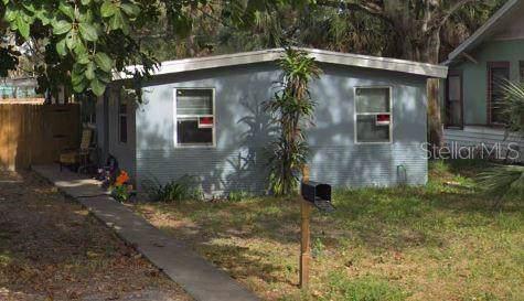 635 23RD Avenue S, St Petersburg, FL 33705 (MLS #T3213892) :: Dalton Wade Real Estate Group