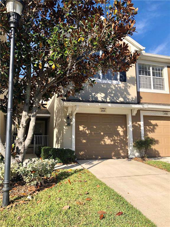 2035 River Turia Circle 11-203, Riverview, FL 33578 (MLS #T3213931) :: Griffin Group