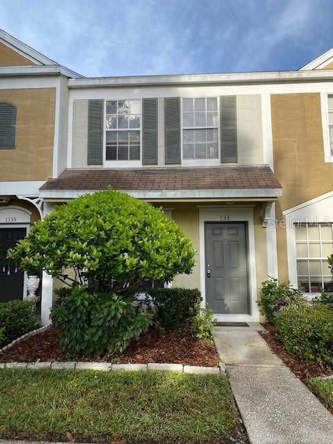 1337 Costa Mesa Drive, Wesley Chapel, FL 33543 (MLS #T3213961) :: Bridge Realty Group
