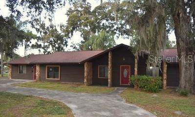 13562 E Us Highway 92, Dover, FL 33527 (MLS #T3213980) :: Griffin Group