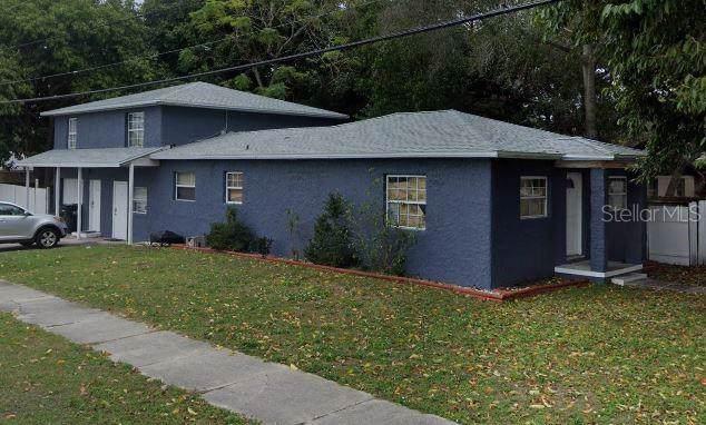 4297 41ST Avenue N, St Petersburg, FL 33714 (MLS #T3214007) :: Dalton Wade Real Estate Group