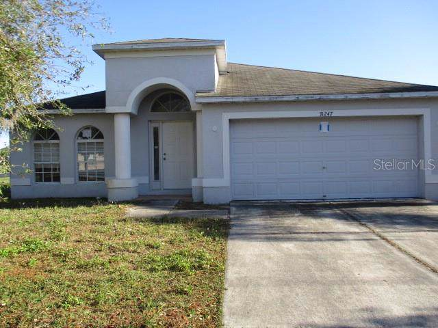 Address Not Published, Wesley Chapel, FL 33545 (MLS #T3214039) :: Premier Home Experts