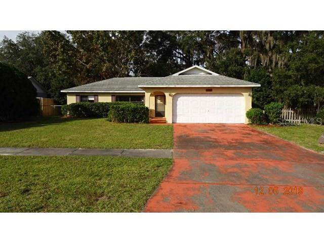 15701 Charmwood Drive, Hudson, FL 34667 (MLS #T3214098) :: The Duncan Duo Team