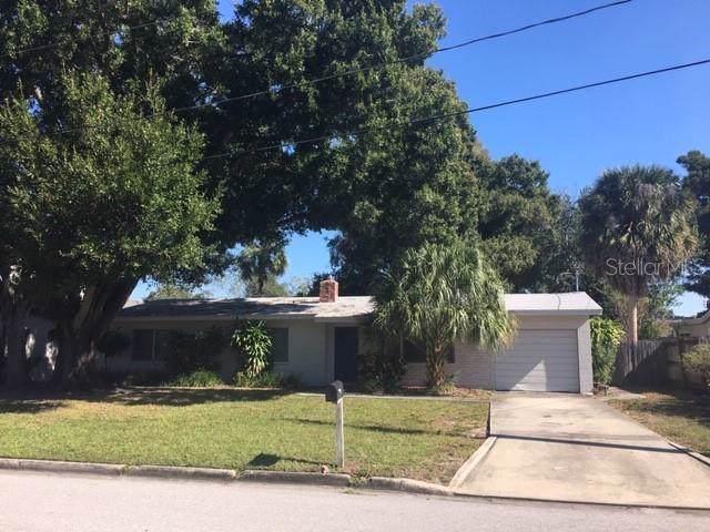 3608 S Gunlock Avenue, Tampa, FL 33629 (MLS #T3214401) :: Team Bohannon Keller Williams, Tampa Properties
