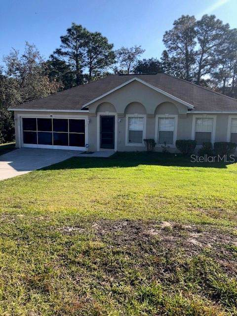 11308 Mahopac Road, Weeki Wachee, FL 34614 (MLS #T3214786) :: The Duncan Duo Team