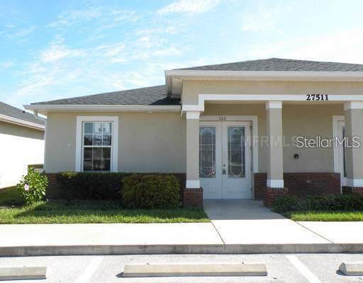 27511 Cashford Circle, Wesley Chapel, FL 33544 (MLS #T3214834) :: The Robertson Real Estate Group