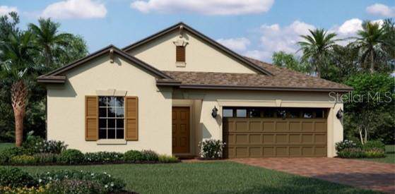 864 Carmillion Court, Groveland, FL 34736 (MLS #T3214845) :: Lovitch Realty Group, LLC