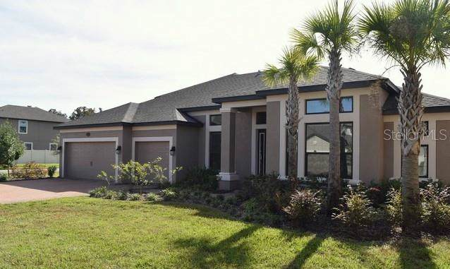 19416 Whispering Brook Drive, Tampa, FL 33647 (MLS #T3214984) :: The Duncan Duo Team