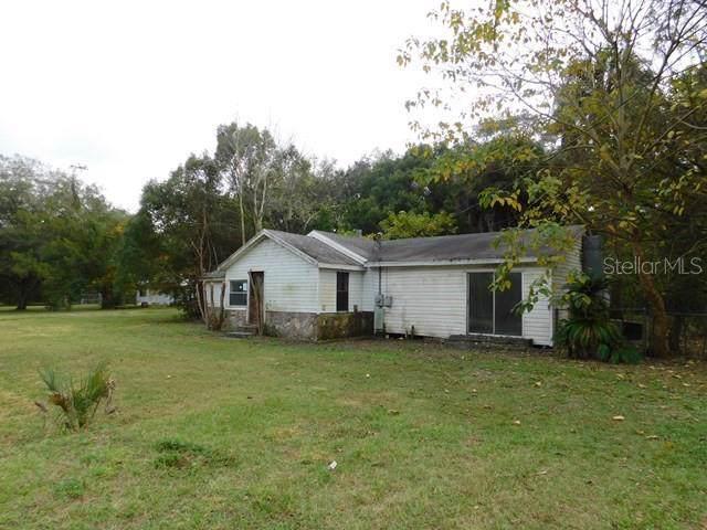 40024 Otis Allen Road, Zephyrhills, FL 33540 (MLS #T3215108) :: The Light Team