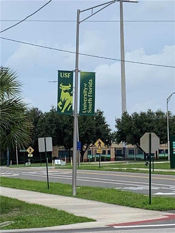 5052 Terrace Club Lane #101, Tampa, FL 33617 (MLS #T3215121) :: The Robertson Real Estate Group