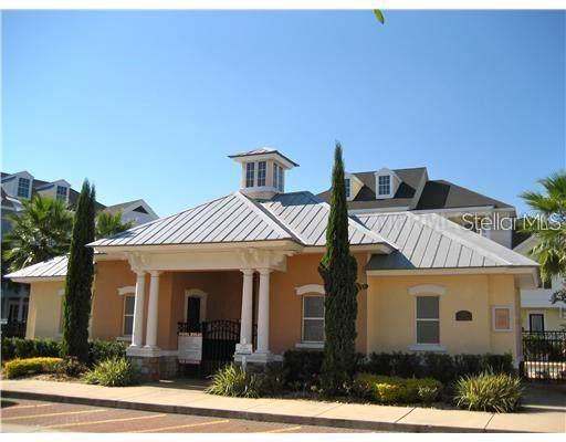 305 S Mcleods Way D1, Winter Springs, FL 32708 (MLS #T3215191) :: Armel Real Estate