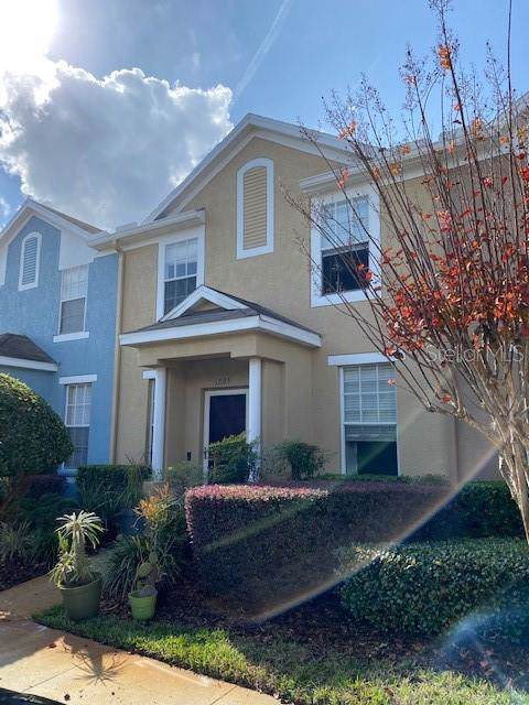 Address Not Published, Wesley Chapel, FL 33543 (MLS #T3215205) :: The Robertson Real Estate Group
