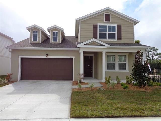 503 Pine Terrace Drive, Ruskin, FL 33570 (MLS #T3215262) :: Team Bohannon Keller Williams, Tampa Properties