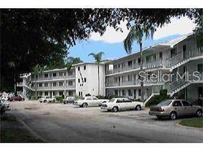 11100 86TH Avenue #208, Seminole, FL 33772 (MLS #T3215266) :: Florida Real Estate Sellers at Keller Williams Realty