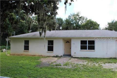 1716 E Keysville Road, Lithia, FL 33547 (MLS #T3217700) :: Cartwright Realty
