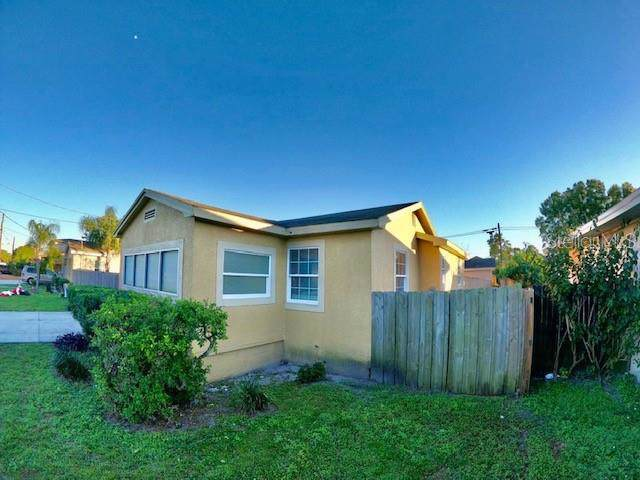 3012 W Beach Street, Tampa, FL 33607 (MLS #T3218634) :: Team Bohannon Keller Williams, Tampa Properties