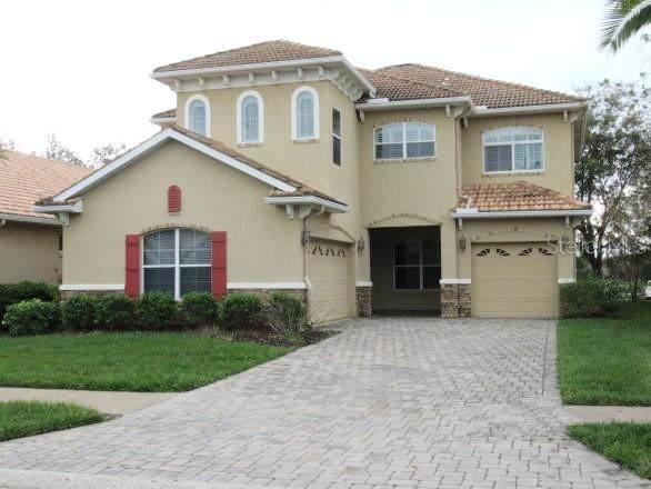 10879 Cory Lake Drive, Tampa, FL 33647 (MLS #T3219095) :: Team Bohannon Keller Williams, Tampa Properties