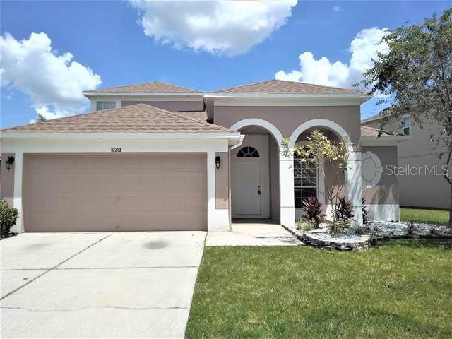 10213 Grant Creek Drive, Tampa, FL 33647 (MLS #T3219558) :: Team Bohannon Keller Williams, Tampa Properties