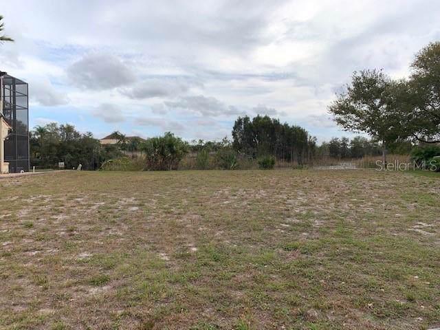 21136 Los Cabos Court, Land O Lakes, FL 34637 (MLS #T3219566) :: Armel Real Estate