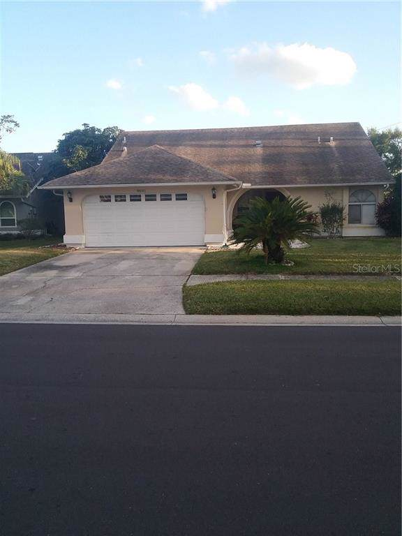 8601 Boysenberry Drive, Tampa, FL 33635 (MLS #T3219661) :: Team Bohannon Keller Williams, Tampa Properties