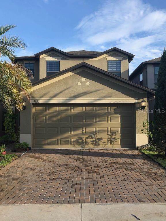 1132 Ballard Green Place, Brandon, FL 33511 (MLS #T3219664) :: Team Bohannon Keller Williams, Tampa Properties
