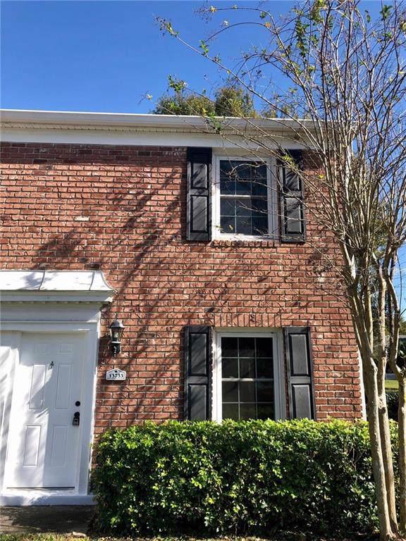 13733 Juniper Blossom Drive #13733, Tampa, FL 33618 (MLS #T3219815) :: The Duncan Duo Team