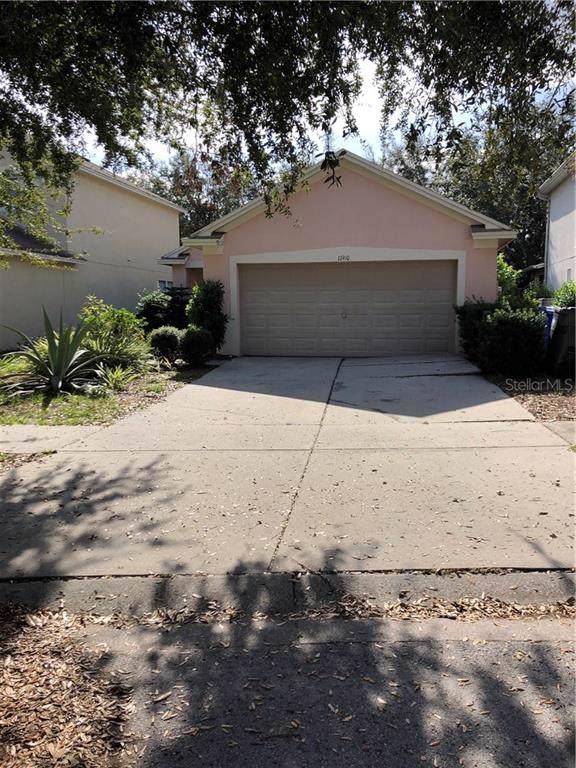 11910 Whisper Creek Drive, Riverview, FL 33569 (MLS #T3220412) :: Team Bohannon Keller Williams, Tampa Properties