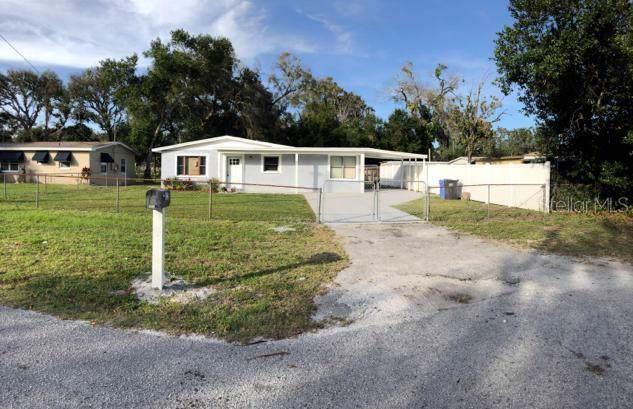 322 Hoffman Blvd,, Tampa, FL 33612 (MLS #T3220503) :: Cartwright Realty