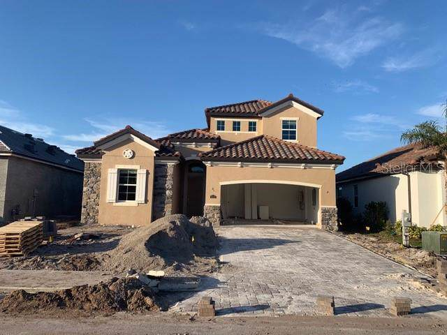 12317 Terracotta Drive, Bradenton, FL 34211 (MLS #T3220592) :: Team Bohannon Keller Williams, Tampa Properties