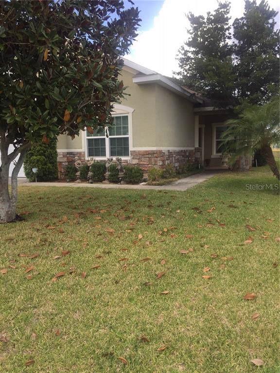 340 James Circle, Lake Alfred, FL 33850 (MLS #T3220666) :: The Duncan Duo Team