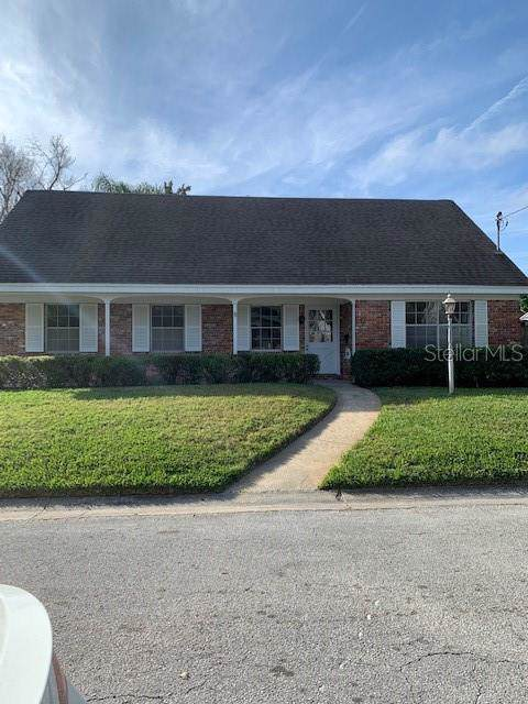 2820 Kimberly Lane, Tampa, FL 33618 (MLS #T3220677) :: Cartwright Realty