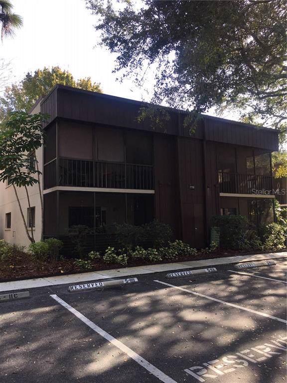 11709 Raintree Village Boulevard C, Temple Terrace, FL 33617 (MLS #T3220679) :: Griffin Group