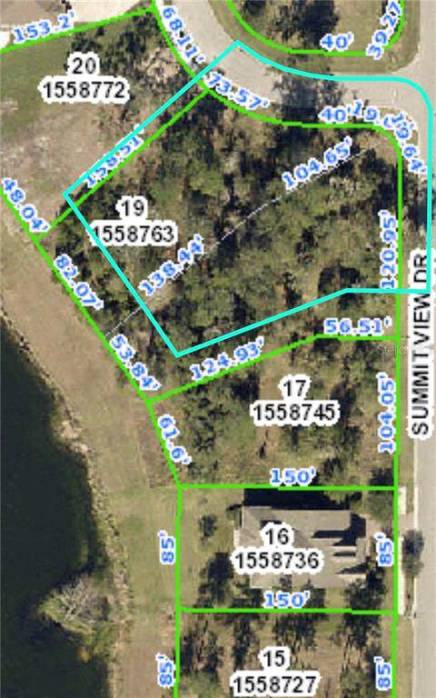 5881 Pointe Place, Brooksville, FL 34601 (MLS #T3220745) :: 54 Realty
