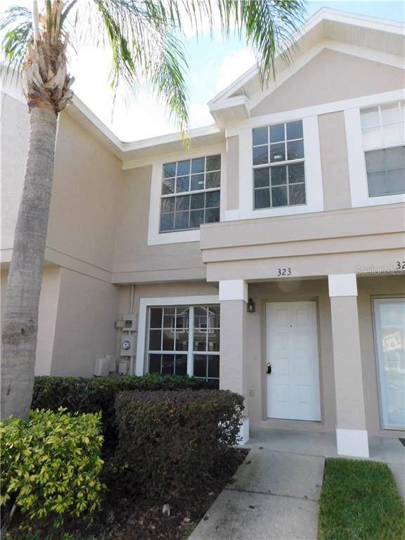 323 Kensington Lake Circle, Brandon, FL 33511 (MLS #T3220782) :: Dalton Wade Real Estate Group