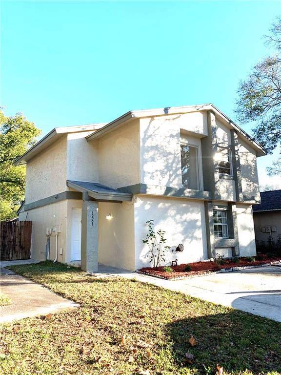 10307 Parkcrest Drive, Tampa, FL 33624 (MLS #T3220799) :: Griffin Group