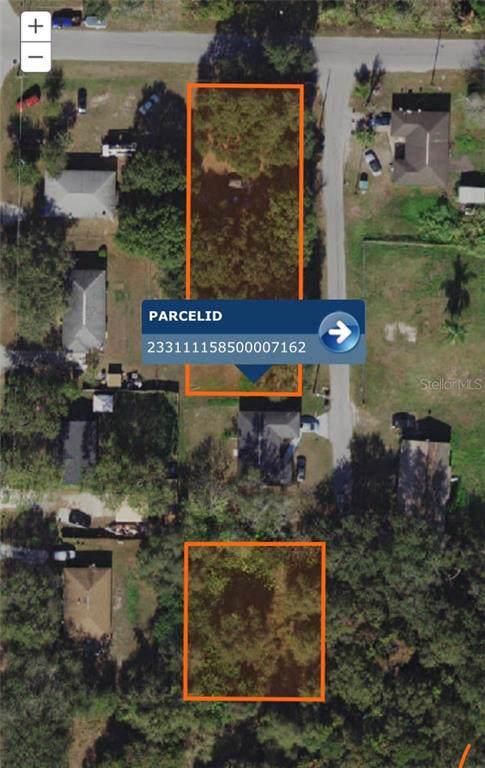 Fox Lane, Mulberry, FL 33860 (MLS #T3220801) :: Florida Real Estate Sellers at Keller Williams Realty