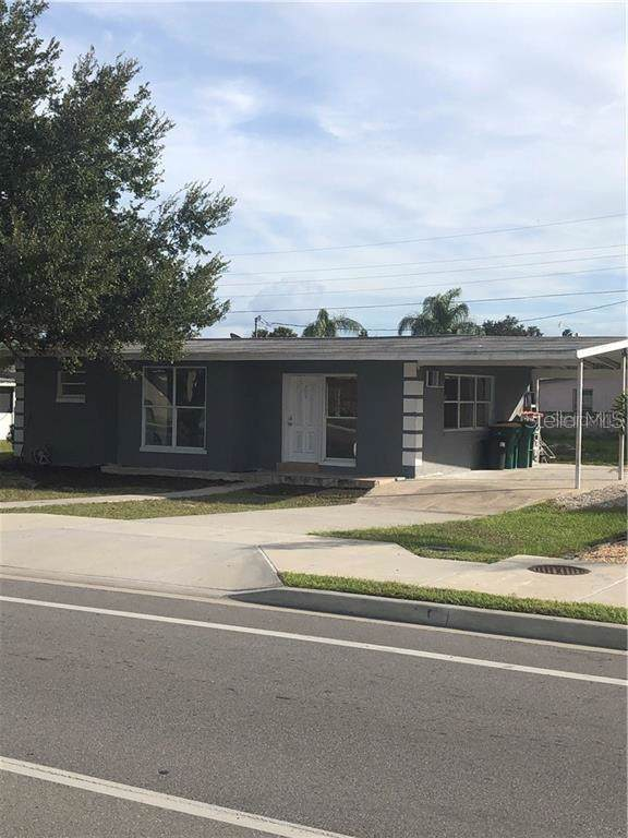 22101 Midway Boulevard, Port Charlotte, FL 33952 (MLS #T3220816) :: Cartwright Realty