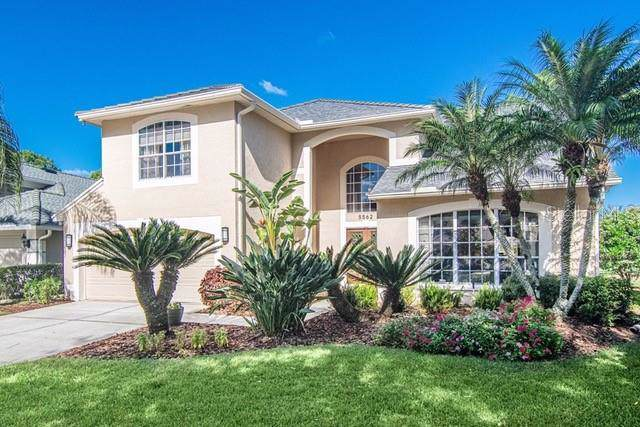 5562 Avenue Du Soleil, Lutz, FL 33558 (MLS #T3220828) :: Team Borham at Keller Williams Realty