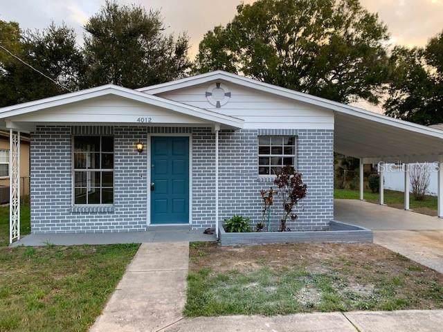 4012 W La Salle Street, Tampa, FL 33607 (MLS #T3220848) :: Florida Real Estate Sellers at Keller Williams Realty