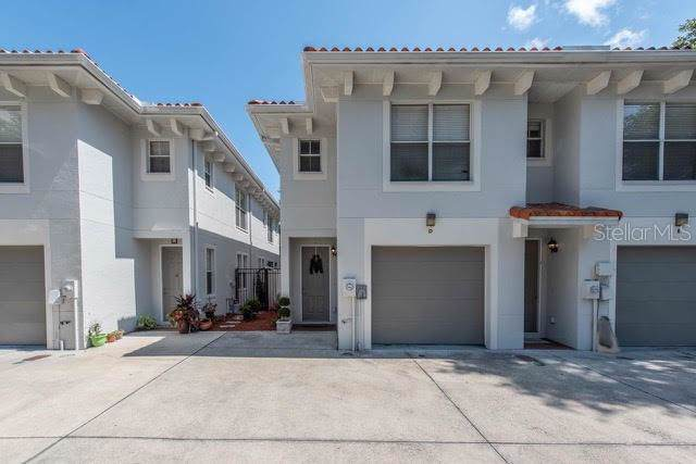 212 S Dakota Avenue D, Tampa, FL 33606 (MLS #T3220897) :: 54 Realty
